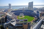 Flickr: Petco Park from rooftop Condo by SD Dirk